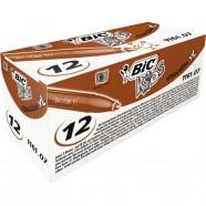 Classeur rigide 26x32cm dos 40mm 4 anneaux Olympique de Marseille