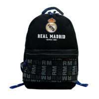 Sac à dos 2 compartiments 43cm Real de Madrid