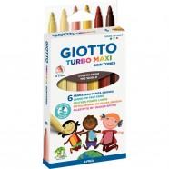 Cahier polypro 17X22 60P piqure seyes vert
