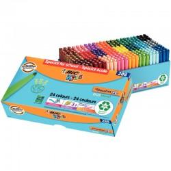 Sac à dos à roulettes 43cm 2 compartiments FC Barcelone