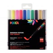 Sac à dos à roulettes 43cm 2 compartiments Paris Saint-Germain