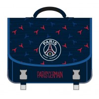 Cartable 2 compartiments 41cm Paris Saint-Germain