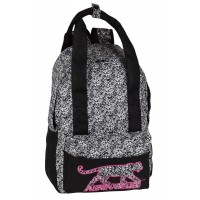 Sac à dos 1 compartiment Airness Camille 39cm
