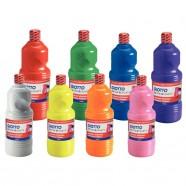Kit de traçage 4 pièces flexible incassable rose Flex Milan