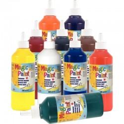 Calculatrice scientifique collège blanche 240 fonctions M240 Milan
