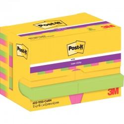 Protège-documents 40 vues 20 pochettes A3 polypro VIQUEL