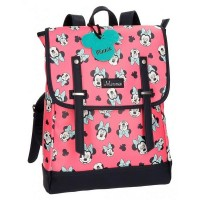 Sac à dos porte ordinateur Minnie Wink Disney