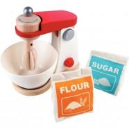 Trousse 3 compartiments 22cm noire Bodypack