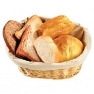 Trousse 3 compartiments 22cm grise Bodypack