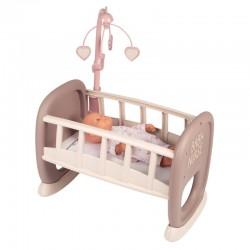 Sac à dos à roulettes 2 compartiments 44cm Fox Purple Bodypack