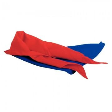 Etui de 100 fiches bristol 5x5 blanc A6 non perforé Oxford