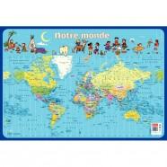 Etui de 12 feutres pointe pinceau Brush Milan