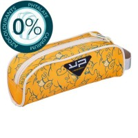Trousse 1 compartiment Simply jaune Bodypack 405
