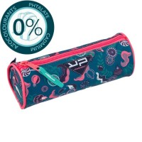 Trousse 1 compartiment Candytree vert Bodypack 1403