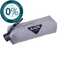 Trousse 1 compartiment Make My Pack gris Bodypack 1408