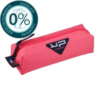 Trousse 1 compartiment Make My Pack corail Bodypack 1409