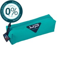 Trousse 1 compartiment Make My Pack turquoise Bodypack 1410