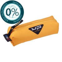 Trousse 1 compartiment Make My Pack jaune Bodypack 1411