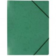 Stylo bille 4 couleurs 0.7 mm ULMANN