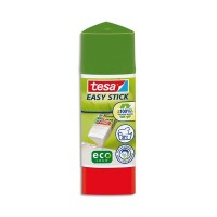 Bâton de colle Easy Stick triangulaire recyclé 12 grs TESA