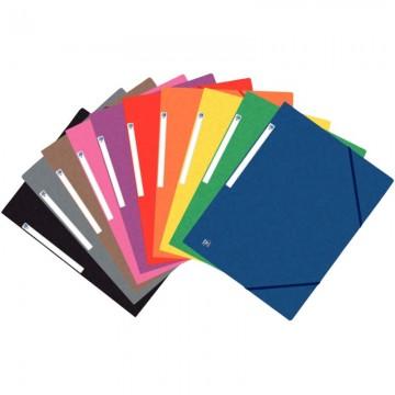Paquet de 30 cartouches courtes encre bleue ULMANN