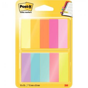 Classeur à levier A4 vert clair dos 80 PVC 2 anneaux
