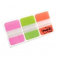 Classeur à levier A4 bleu dos 80 PVC 2 anneaux