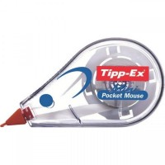 Roller de correction Mini Pocket Mouse TIPP-EX