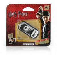 Clef usb drive Harry Potter 4GB DANELEC
