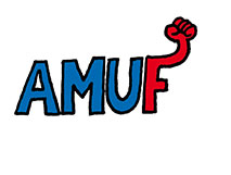 Logo AMUF