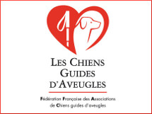 Chien guide d'aveugles