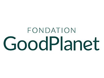 Logo Fondation Good Planet